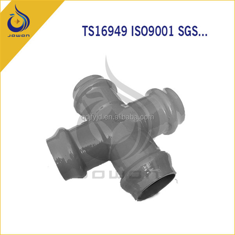 iron casting minerals and metallurgy parts pipe