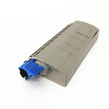 compatible oki 44318612 44318611 44318610 44318609 C710  C711WT  C711 empty core,C711 empty toner cartridge,c711 empty shell