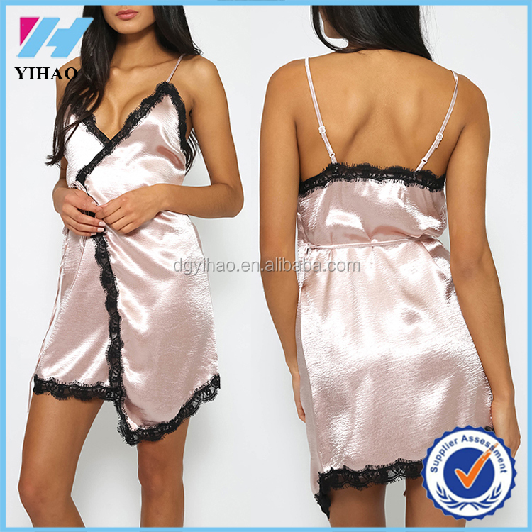 a4b7ce7a93 China Women Nighty Wear, China Women Nighty Wear Manufacturers and  Suppliers on Alibaba.com