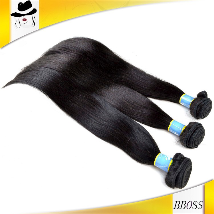 Latest goods No-processed Dyeable long wavy human hair wigs
