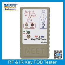 MS-IRD Radio Frequenza di Emissione Infrarossa <span class=keywords><strong>Tester</strong></span> RF & IR Key <span class=keywords><strong>FOB</strong></span> <span class=keywords><strong>Tester</strong></span>