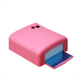 Professional Home use Salon 36W Nail Gel Curing UV lamp 818 UV Nail Dryer Machine