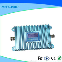 High gain dual band signal booster 3G repeater gsm 950 mobile signal repeater with wide coverage