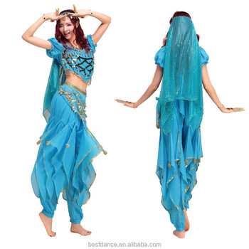 Arabic Dance Dresses