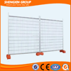 temporary welded fence Galvanized temporary fence pvc temporary fencing