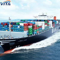 Yiwu shipping agent sea freight China to New Zealand