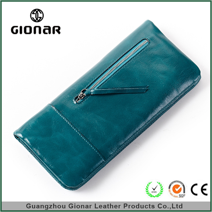 China factory alarm card for cheapest pu wallets brand names women wallet