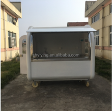 FR220A Yiying factory made brand new mobile electric battery operated three wheel vehicle for sale
