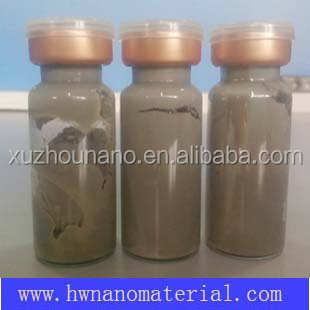 nanoparticle solution silver nanowire agnw