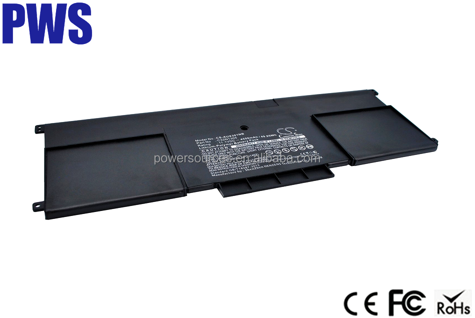 Laptop Battery C32N1305 for Asus UX301 notebook battery