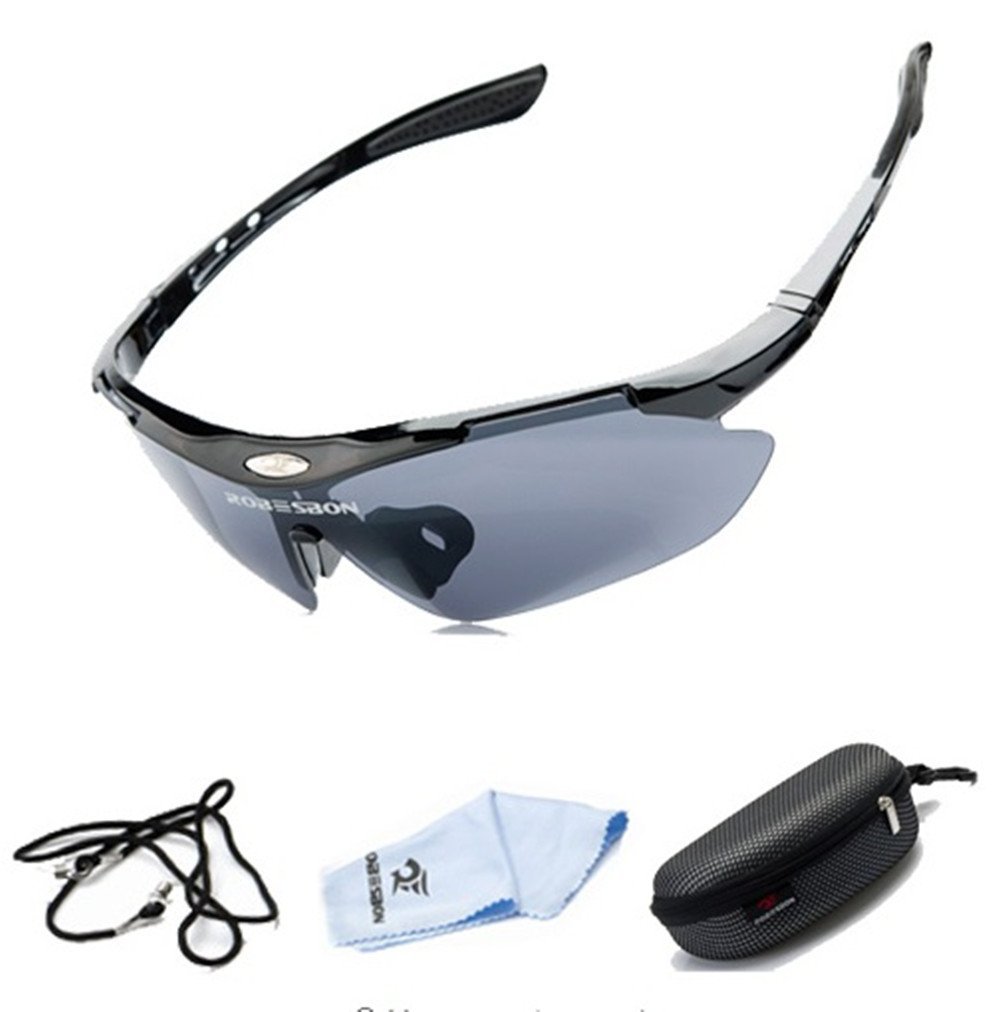 085d6a7bd225 Lorsoul Cycling Sunglasses Outdoor Sports Bicycle Sun Glasses Bike glasses  For Men Women Running Driving Racing