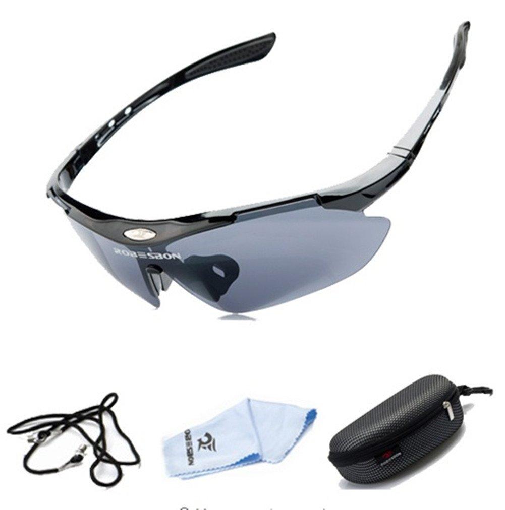 b4271dfe95 Lorsoul Cycling Sunglasses Outdoor Sports Bicycle Sun Glasses Bike glasses  For Men Women Running Driving Racing