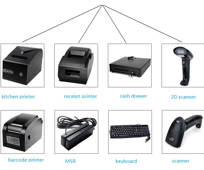 POS systems for any business/pos restaurant software/pos tpv