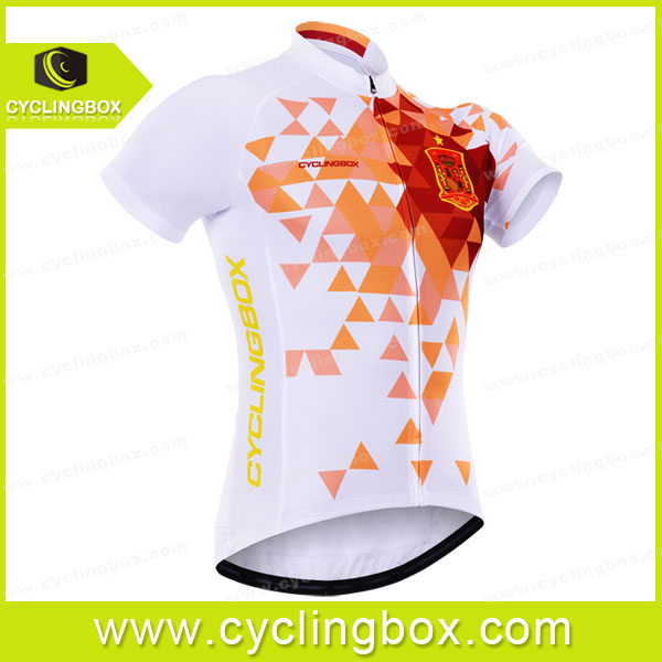 2016 New product custom design mens personalised wholesale cycling jersey with sublimation