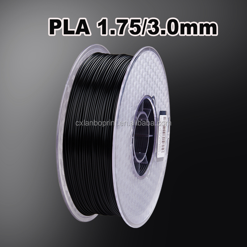 3d Printer Consumables Nice Monofilament 3d Printer Filament Pla 1.75mm 0.5kg Gray Sales Of Quality Assurance Computers/tablets & Networking