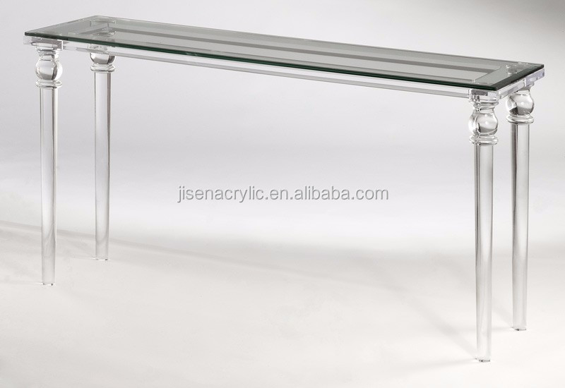 acrylic console table singapore australia cheap clear wholesale high grade