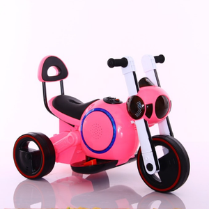 Wholesale Children electric motorbike toys kids motor car from China