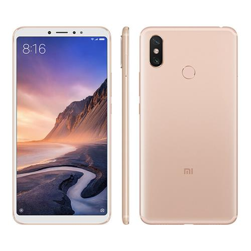 Xiaomi Mi Max 3 6.9 Inch 4G LTE Smartphone 4GB 64GB celular <strong>android</strong> <strong>phone</strong> 5500mAh