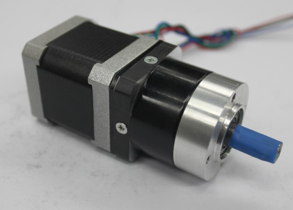 Nema 23 High Torque Low Rpm Planetaty Gearbox Stepper Motor Buy Gearbox Stepper Motor Nema 23