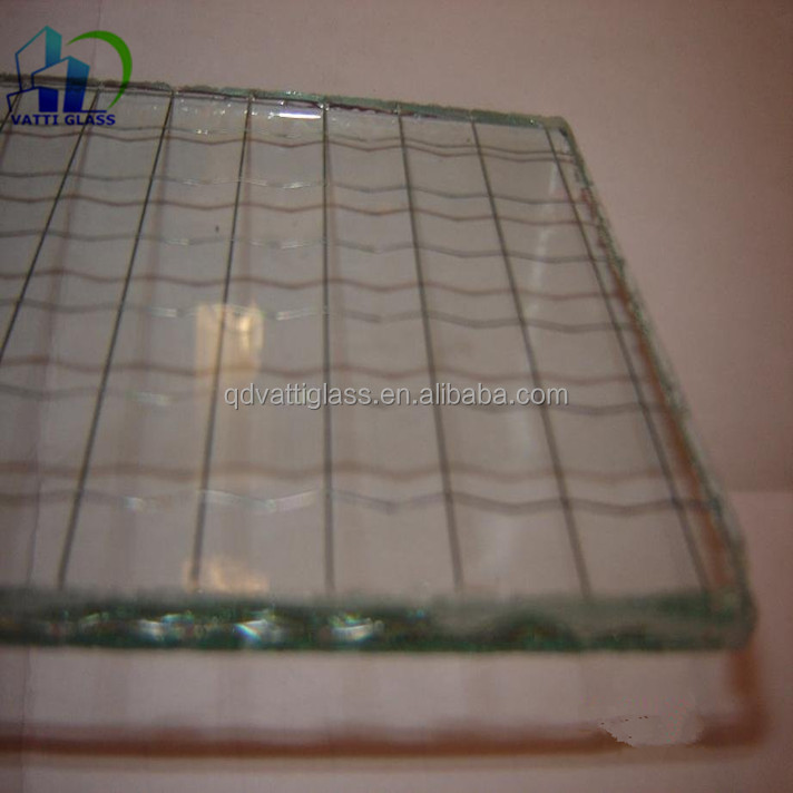 Wire Mesh Glass, Wire Mesh Glass Suppliers and Manufacturers at ...