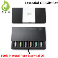 Pure Pepermint /Tea Tree /Lavender /Orange/Lemongrass /Eucalyptus Oil Top 6 set Essential Oils