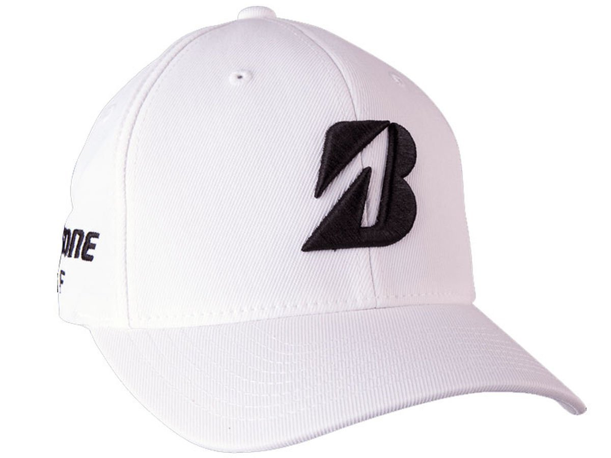 Buy 2015 Bridgestone Golf Boonie   Aussie Bucket Hat COLOR  White ... eea4dbc576f