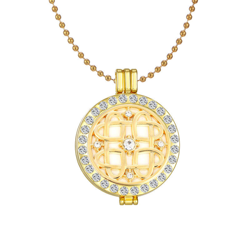 Interchangeable Disc Necklace: Online Buy Wholesale Roman Coin Necklace From China Roman