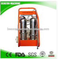 BCC diesel fuel tank cleaning machine car steam cleaner for cleaning the diesel tank