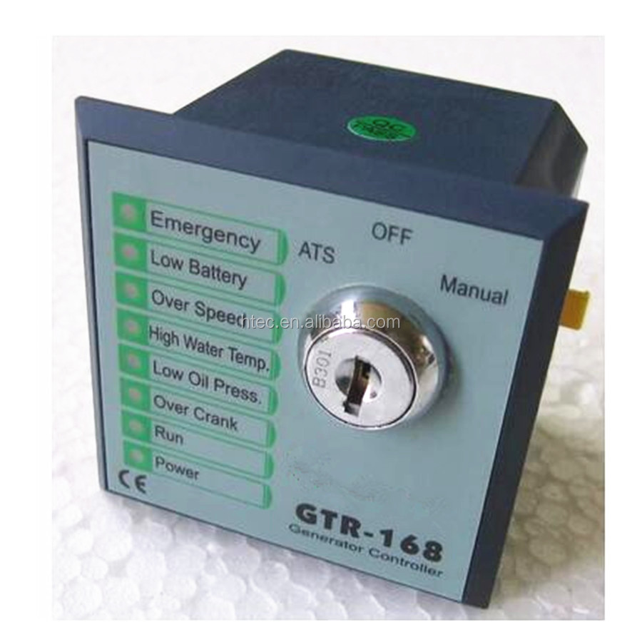 AEC63-7 Generator AVR Automatic Voltage Regulator