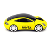 Top seller car shaped mouse wireless with customized logo