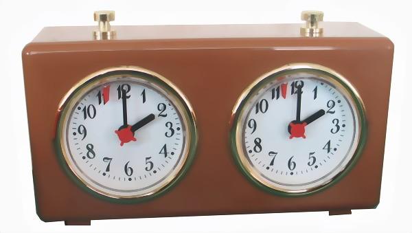 eef31dbd972 GY-7C-5 ABS Conjunto Jogo de Xadrez Jogo de Xadrez Relógio Temporizador  Relógio