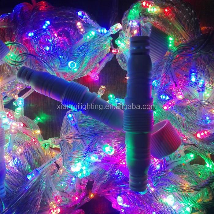Kerst Decoratie Binnenshuis,Waterdichte Bloem Snaar Licht Voor Huis ...