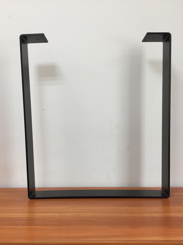 Factory Price U Shaped Metal Frame Table Legs