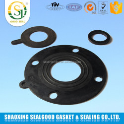 Temperature resistance ring 5mm rubber gasket
