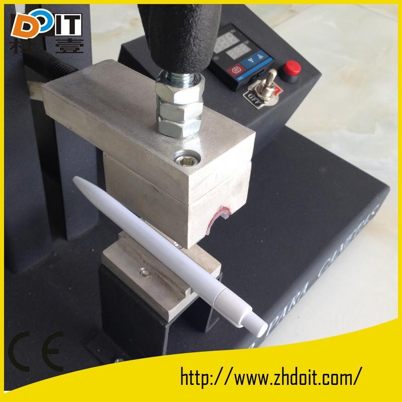 Digital Small Pen Heat Transfer Printing Machine,Printer For Customized  Logo Pen - Buy Digital Pen Printer,Pen Printer,Digital Small Pen Heat  Transfer