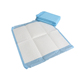 Disposable assurance absorbent cotton breathable adult baby underpad cheap cloth under bed pads for incontinence