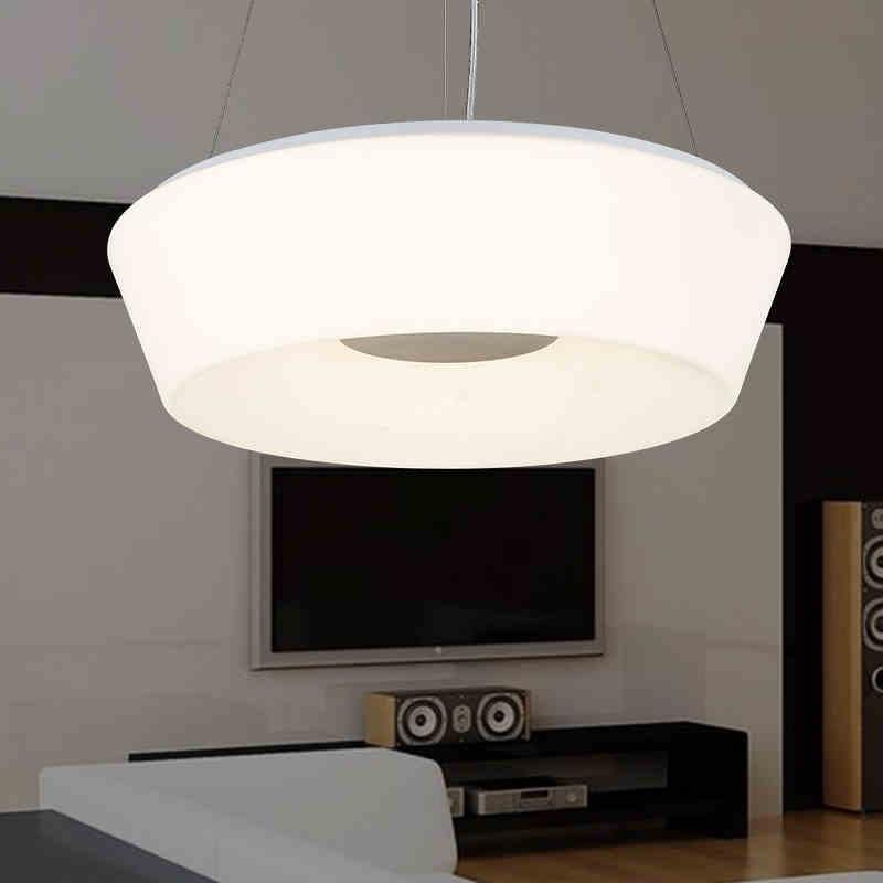 Dining Room Lighting Ikea: Modern Minimalist Living Room Dining Chandelier , Simple