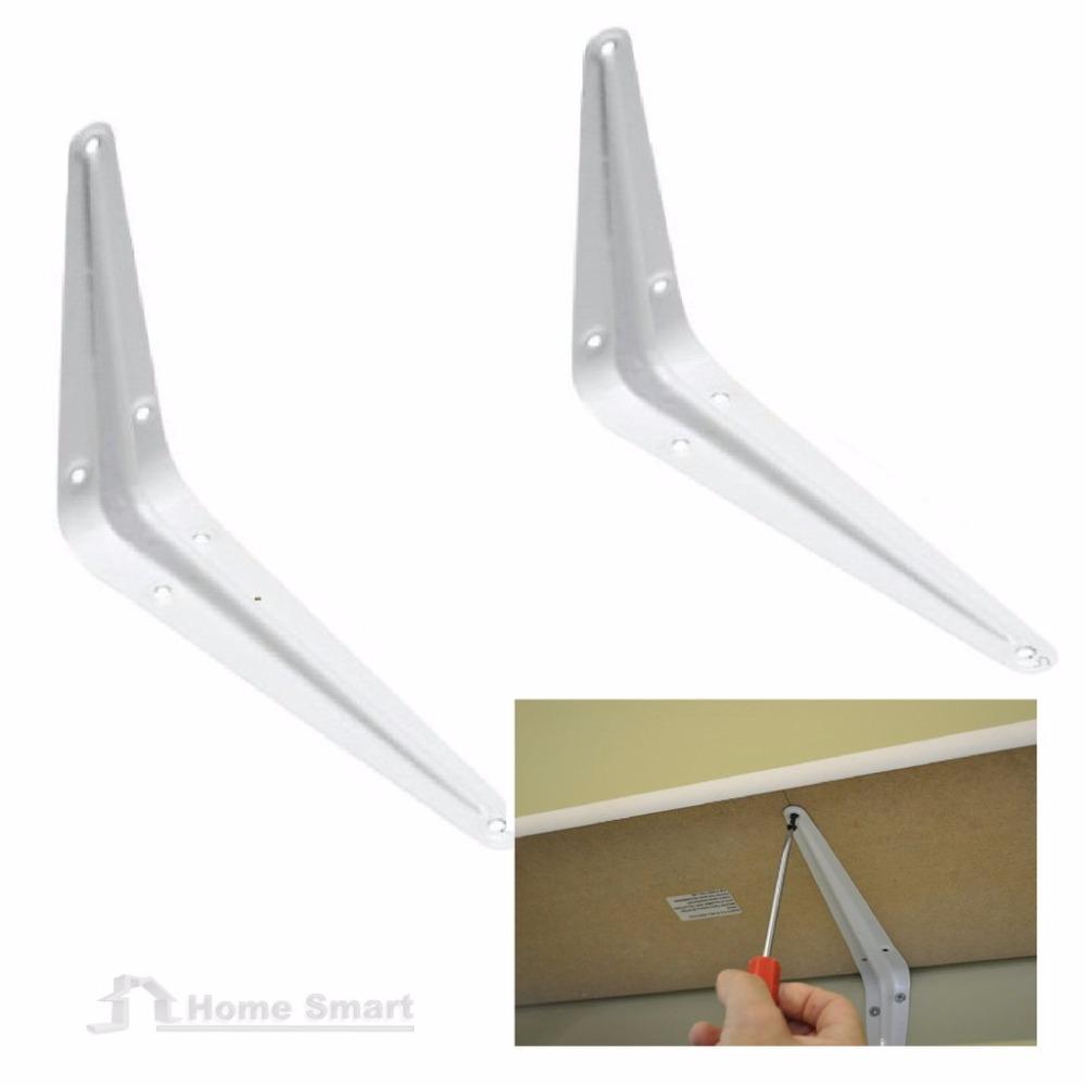 shelf mount bracket