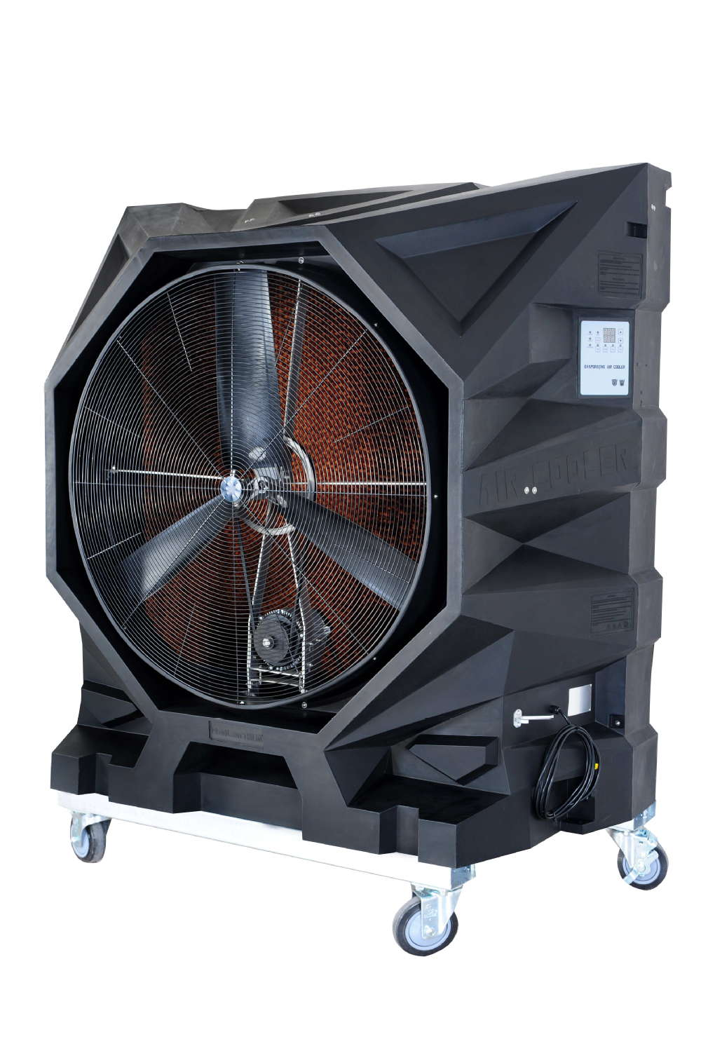 Air Cooler Fan : Outdoor environmental evaporative air cooling fan desert