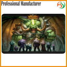 AY Top Popular Design Advertising Custom Magic The Gathering Playmat Rubber Mat Malaysia Trade