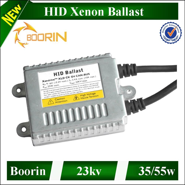 Advanced xenon allast high quality good feedback BRB-08 35w slim hid ballast