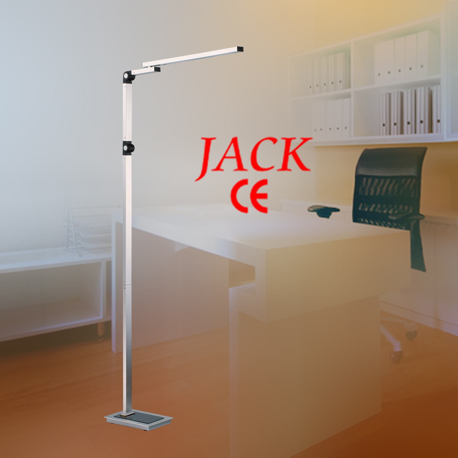 11w Taiwan Led Floor Lamp Jk899 Rechargeable Cordless Table Lamp ...