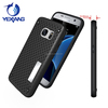 Phone accessories hot sale durable Net case PC+TPU Phone Case For Samsung Galaxy S7