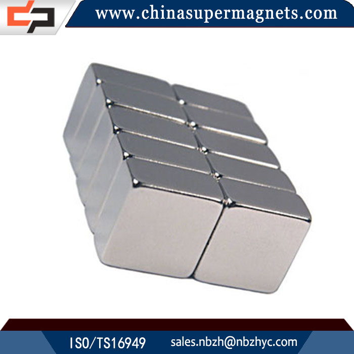 Professional Manufacturer Customized Industrial neodymium magnet india