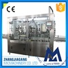 MIC 24 6 Top quality 2 in 1 aluminum beverage cans filling canning production machine 9000CPH