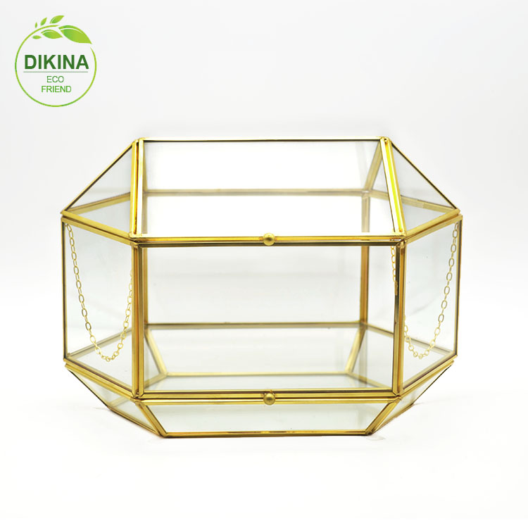 5 sided Clear Acrylic Perspex Box Cube Display Case with lid >> Small Large Cube Square glass photo jewelry product display box