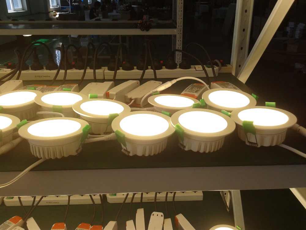 9W LED Downlight Lamp Ceiling Light 12W 15W 20W 25W 30W