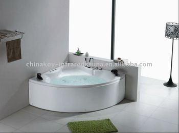 Whirlpool Bad Vergelijk : Hoek whirlpool bad bubbelbad k personen buy personen