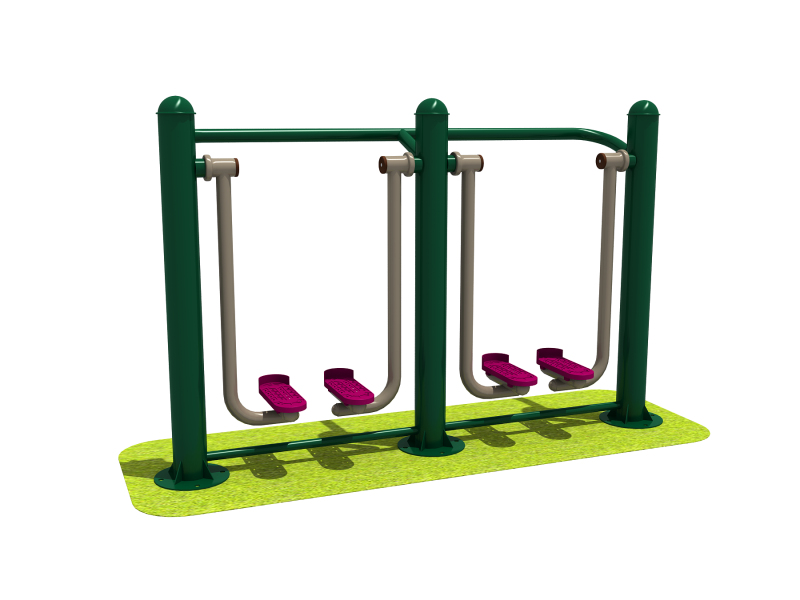 New arrival commercial Advanced Technology New Arrival Outdoor Play Gym