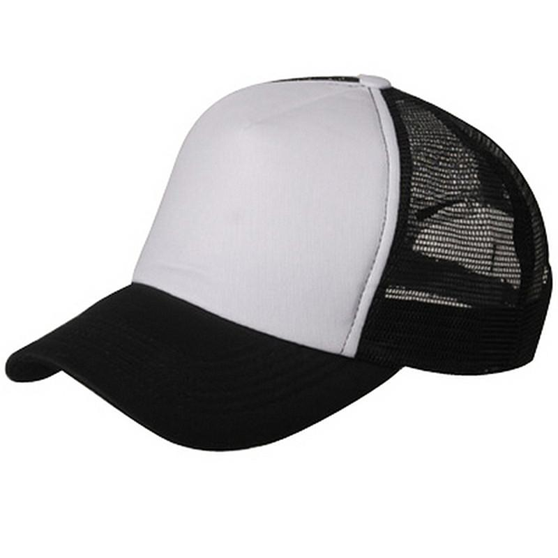 Guangjia Cap Factory Customised Men s Flat 5 Panel Foam Mesh Trucker Hat  Cap Snapback Foam Caps Hat 9fd31cb423f